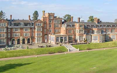 Team Building Venues Amp Locations Midlands North South East