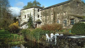 Crosthwaite Mill